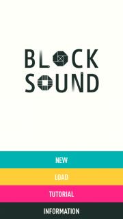 Block Sound 01