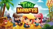 Tiki Monkeys 01