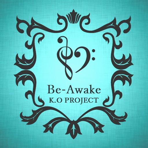 Be-Awake アイコン