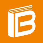 Booklap(ブックラップ)-友達がオススメする本に出逢えるアプリ- アイコン
