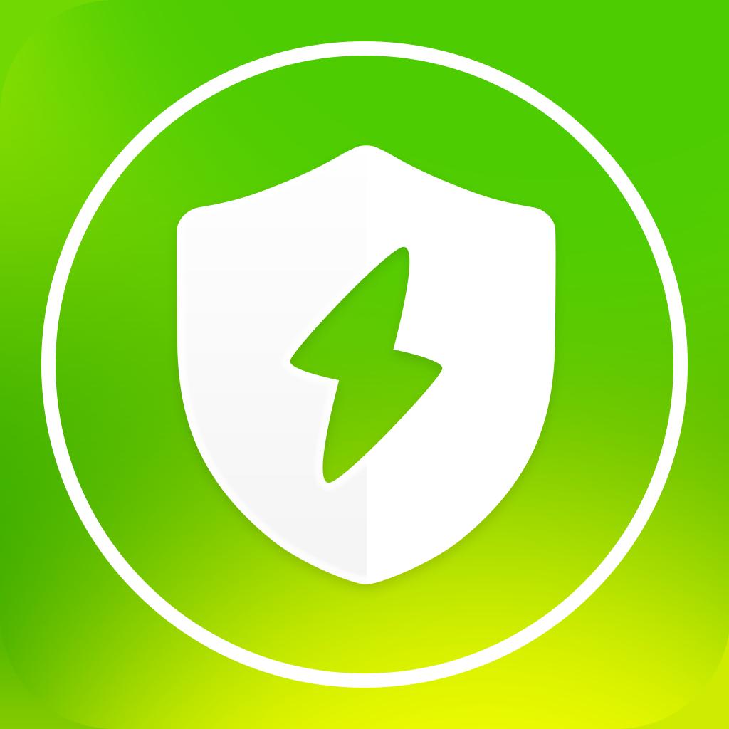 PowerGuard - セキュリティ、プライバシー保護者 アイコン