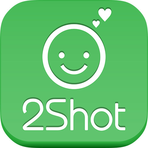 2Shot Maker(ツーショットメーカー) アイコン
