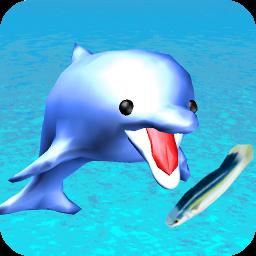 イルカの餌付け ~Feed Dolphins~ アイコン