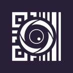 QRコードリーダー - 無料のQRコード・バーコードリーダー アイコン