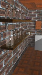 脱出ゲーム-Casual Bar- 03