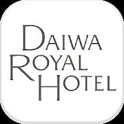 ダイワロイヤルホテル公式アプリ アイコン