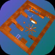 RelaxGimmik - 物理パズルゲーム アイコン