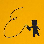 イラストチェイナー(英語版) - 絵しりとりオンライン アイコン