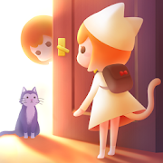 迷い猫の旅2 - Stray Cat Doors2 - アイコン
